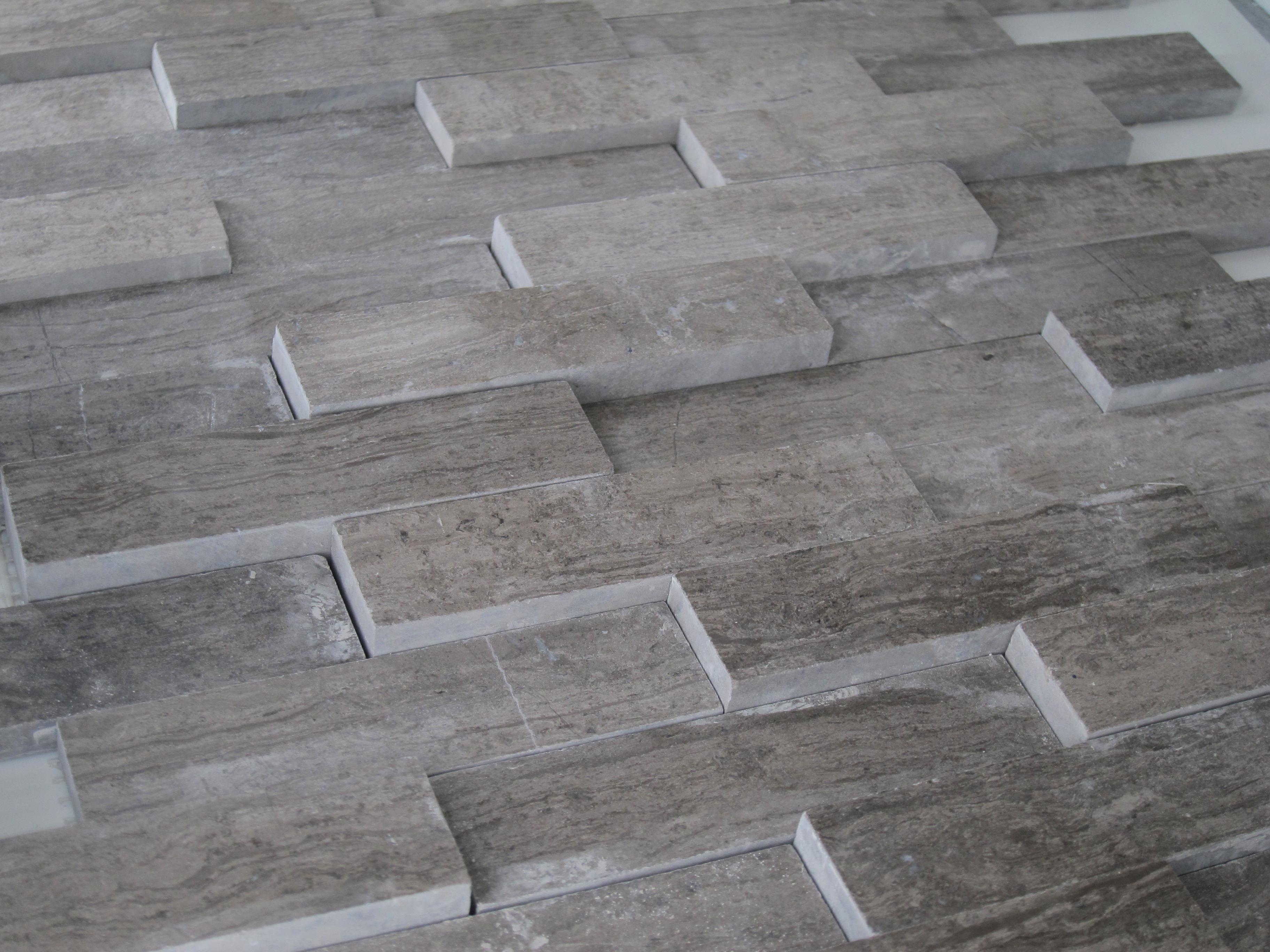 Elevations gray vein bella casa tile collection for Bella casa tiles